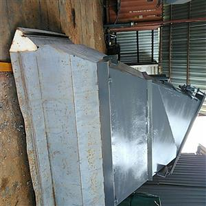 2nd hand mobile batching plant