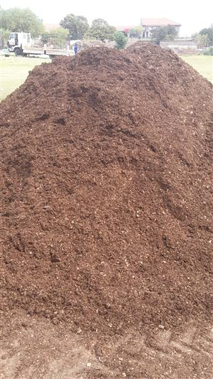 Compost, Lawndressing, Topsoil and Topsoil mix