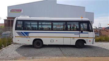 2016 Tata Marcopolo Starbus 713 - 28 Seater