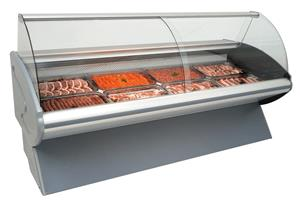 Meat Display 2m From R19000