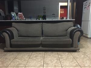 Six seater lounge set