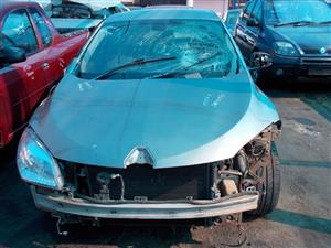 RENAULT MEGANE III 1.6 16V STRIPPING FOR SPARE PARTS