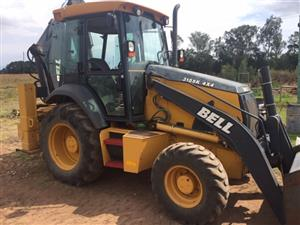 Bell 315 SK 4x4 For Sale