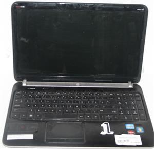 S034167A HP laptop with charger #Rosettenvillepawnshop