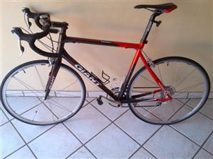 Giant TRC2 Racing bicycle