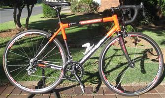 Raleigh Rc 6000 road bike