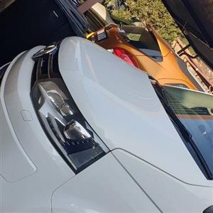 2015 VW Caravelle 2.0BiTDI auto