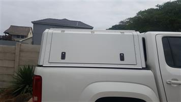 Beaches] Amarok canopy price
