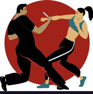 Self Defense Training Workshop