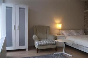 Furnished room to let in Tyger Waterfront