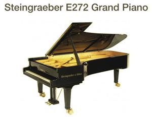 Grand Piano Steingraeber & Sohne BRAND NEW