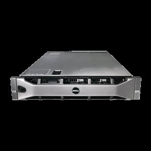 Dell PowerEdge R810 Xeon DECA (10) Core Server