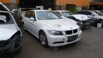 CURRENTLY STRIPPING BMW E90 320I