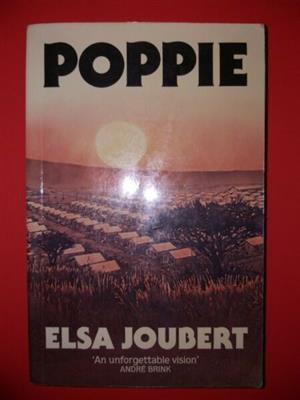 Poppie - Elsa Joubert.