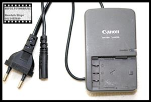 Canon CB-2LWE Battery Charger