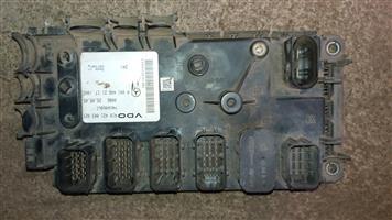 rear module