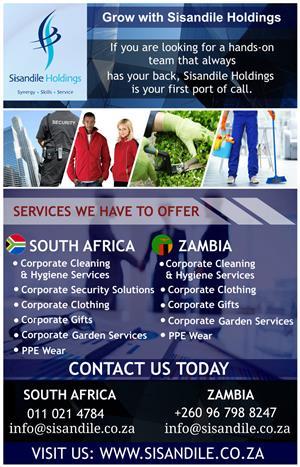 Sisandile Holdings
