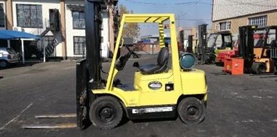 2.5ton Hyster H2.50XM