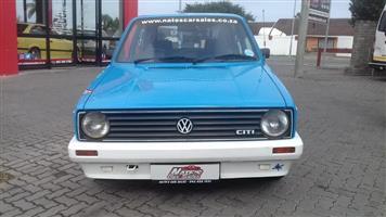 1989 VW Golf 1.2TSI Trendline