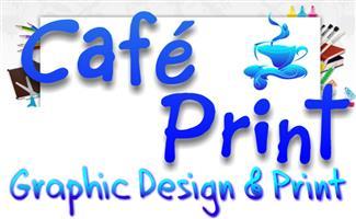 Need a Graphic Designer, Printer or Social Media Marketer