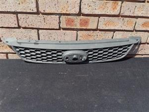 Ford Focus Main Grill Facelift