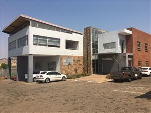 SMALL OFFICE SPACE FOR SALE IN HIGHVELD TECHNO PARK, CENTURION!!