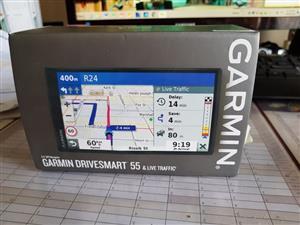 GARMIN DRIVESMART 55
