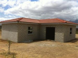 Building, Houses, Granny Flats, Garages, Boundary Walls, Store Rooms, Alterations