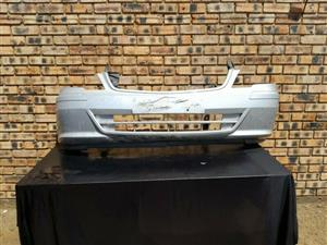 Mercedes Benz Vito Viano Facelift Front Bumper