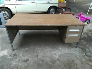Heavy Duty Office Desks For Sale
