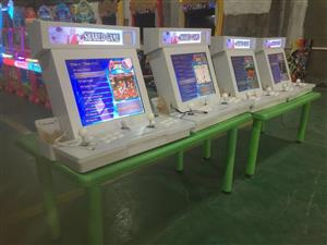 Arcade Video Game Counter Top, coin or non-coin operated for sale
