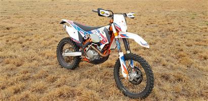 2016 KTM 125