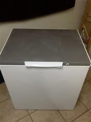 KIC Freezer