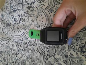Tom Tom Spark Cardio GPS Watch