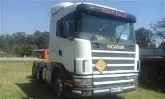 Hino 300 Closed Body Trucks