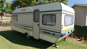 Caravan - Price negotiable