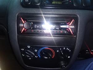 2007 Ford Bantam 1.3i (aircon)