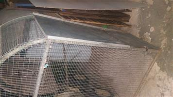 Cage1.4mx 1mx1mx1mx1m