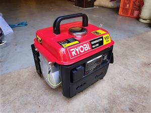 950W Generator For Rent