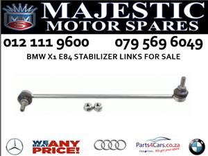 Bmw X1 e84 stabilizer links for sale