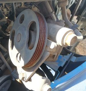 Mazda Etude 1.6 16V 1999 Petrol Manual 5 Speed Power Steering Pump