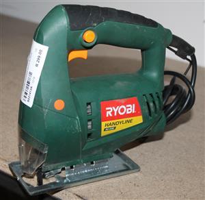 Ryobi jigsaw with blade S031413A #Rosettenvillepawnshop