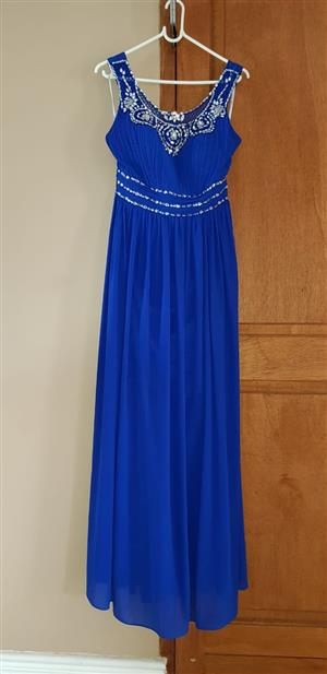 Evening dress size 32