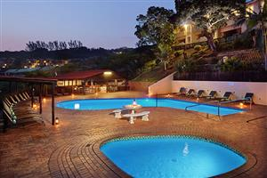 CHAKAS ROCK CHALET FOR RENT  R9000