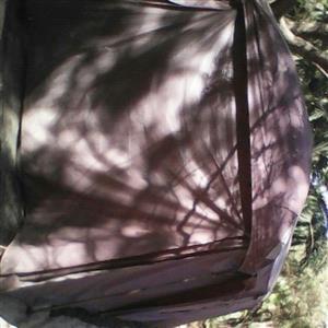 campmaster Laguna tent