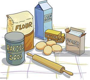 Baking Supplies - Johannesburg North