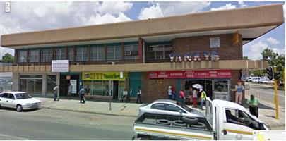 Main Street Shop Offices Nelson Mandela Dr Rustenburg To Let