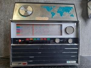 Old radios for sale