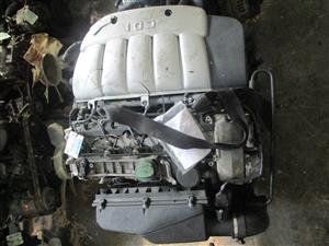 Mercedes benza C270 CDi low mileage engine available