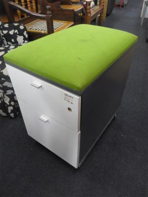 Office Credenza on Wheels - B033046368-14